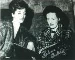 Barbara Shelley  Hand signed autograph (56)